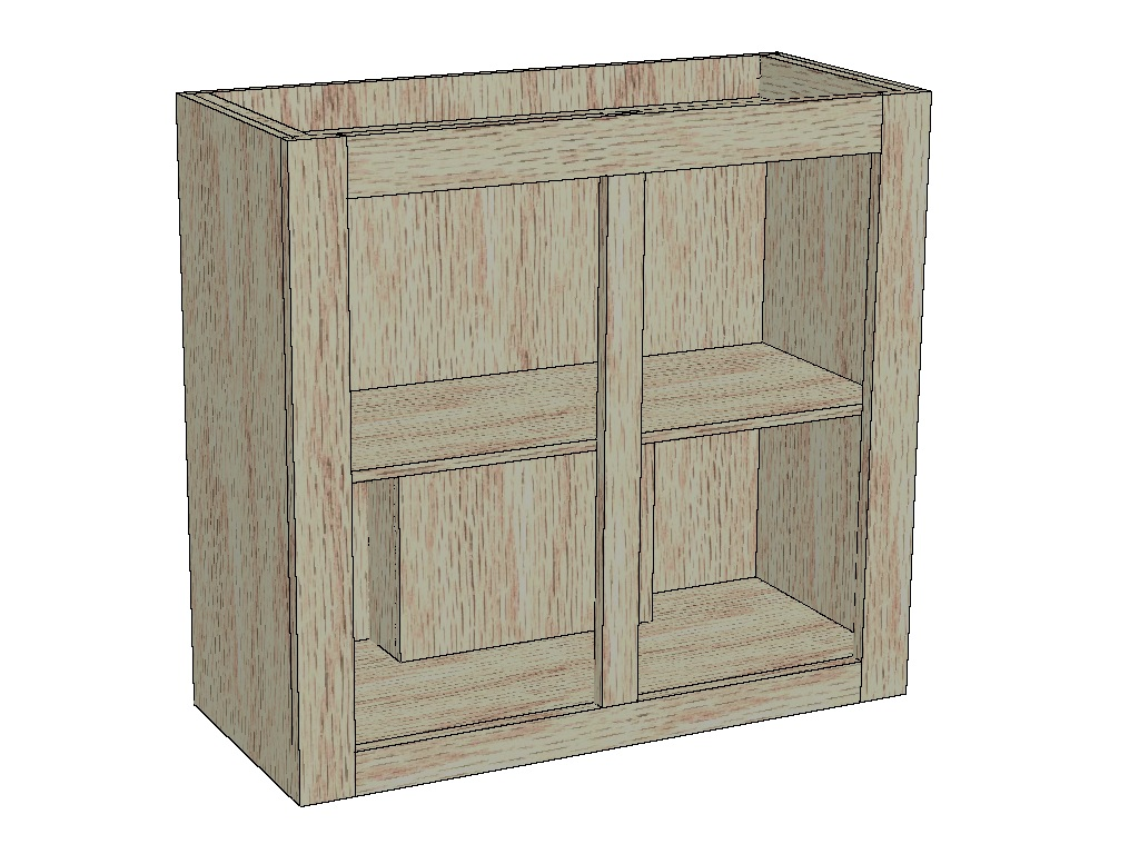 Woodworking plan diy wood cabinet plans for Cabinet planner free